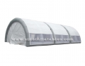 sports playground airtight giant inflatable tent