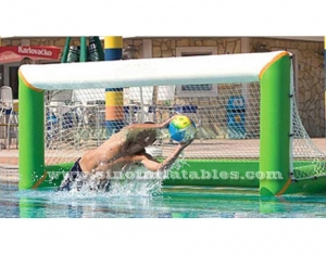 water-polo gonflable pour adultes