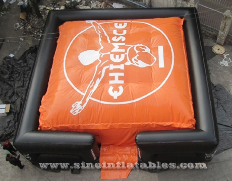 adults big stunt freestyle airbag